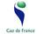 Logo Gaz de France